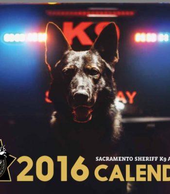 2016 SSDK9 Calendar